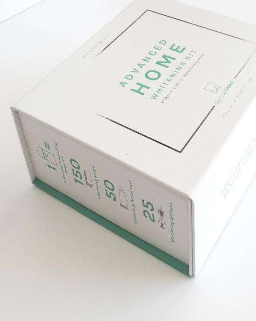 Advanced Home Whitening Kit - Elevate Beauty Store