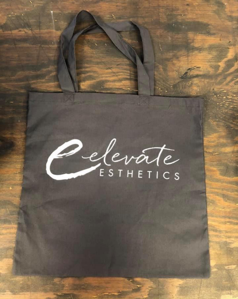 Elevate Esthetics Tote Bag - Elevate Beauty Store