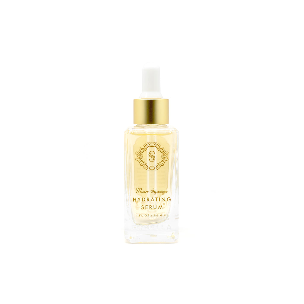 Main Squeeze Hydrating Serum - Elevate Beauty Store