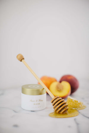 Sorella Peach and Honey Mask - Elevate Beauty Store
