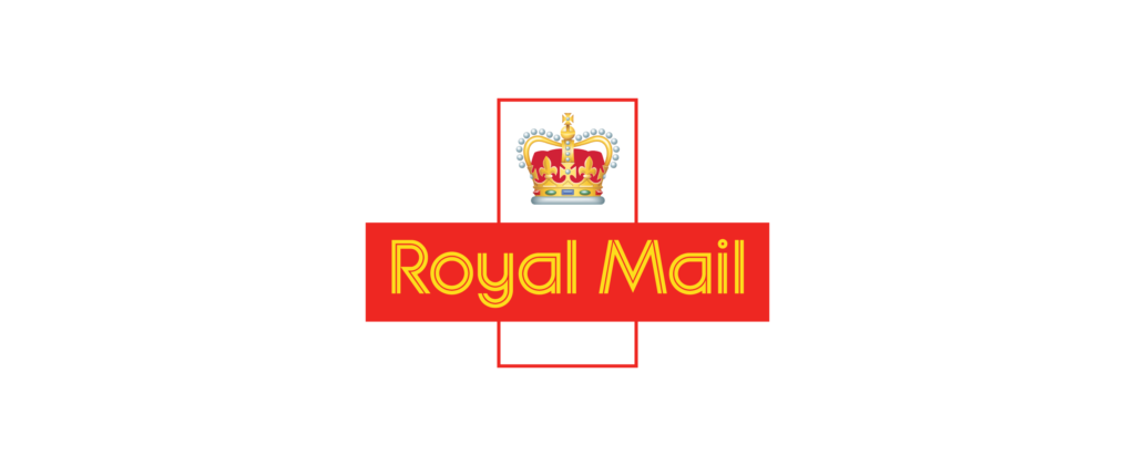 Royal Mail Shipping-Delivery