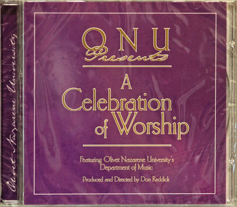 A Celebration of Worship