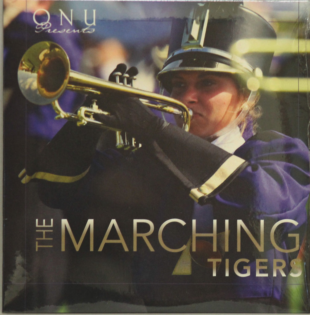 The Marching Tigers