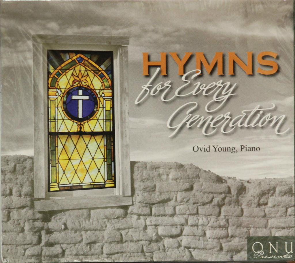 Hymns for Every Generation