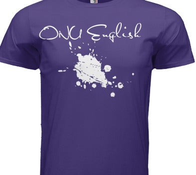 ONU English T-Shirt