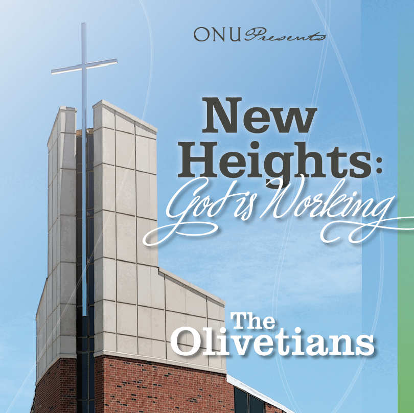 New Heights: God is Working