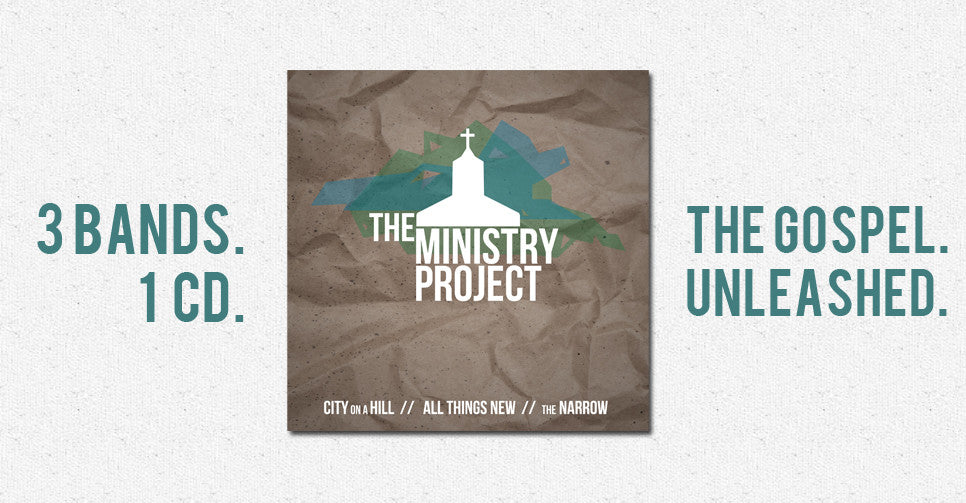 The Ministry Project