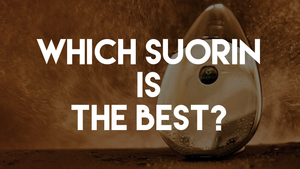 Which Suorin Vape is the best?