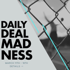 Daily Deal Madness Event