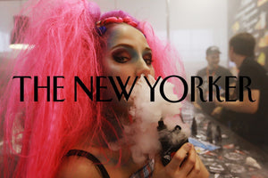 The New Yorker's