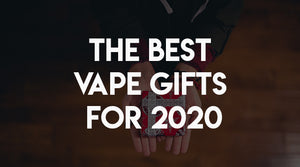 Best Refillable Vape Pens as Gifts for 2020!