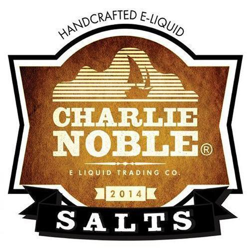 Charlie Noble Salts