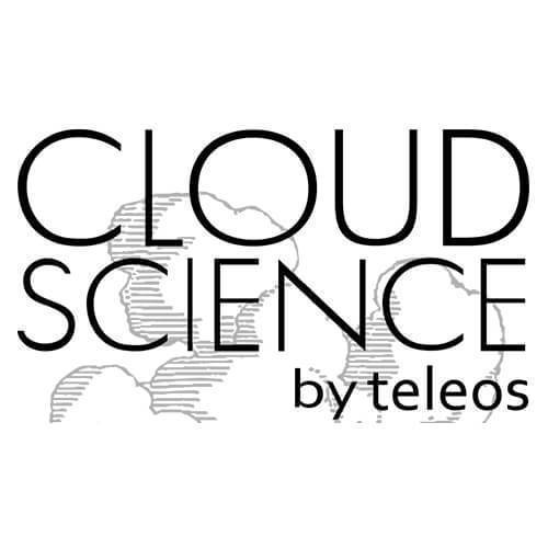 Cloud Science by Teleos