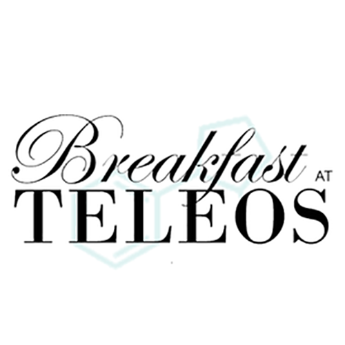 Breakfast at Teleos