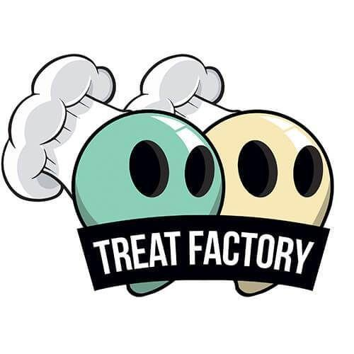Treat Factory E-Liquid