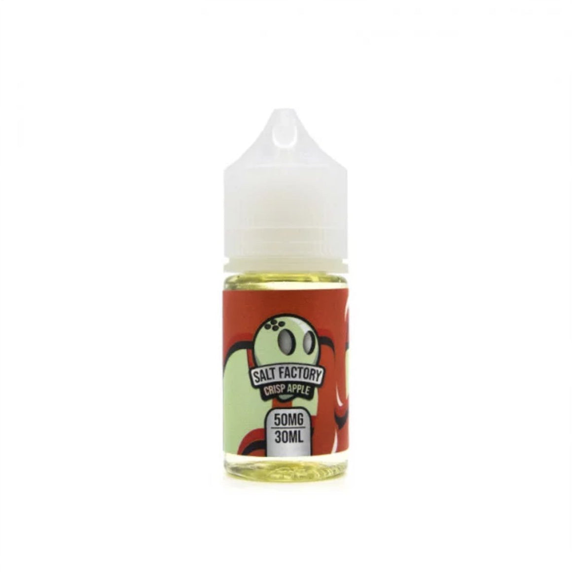 Air Factory E-Liquid Juice Salt Factory Crisp Apple