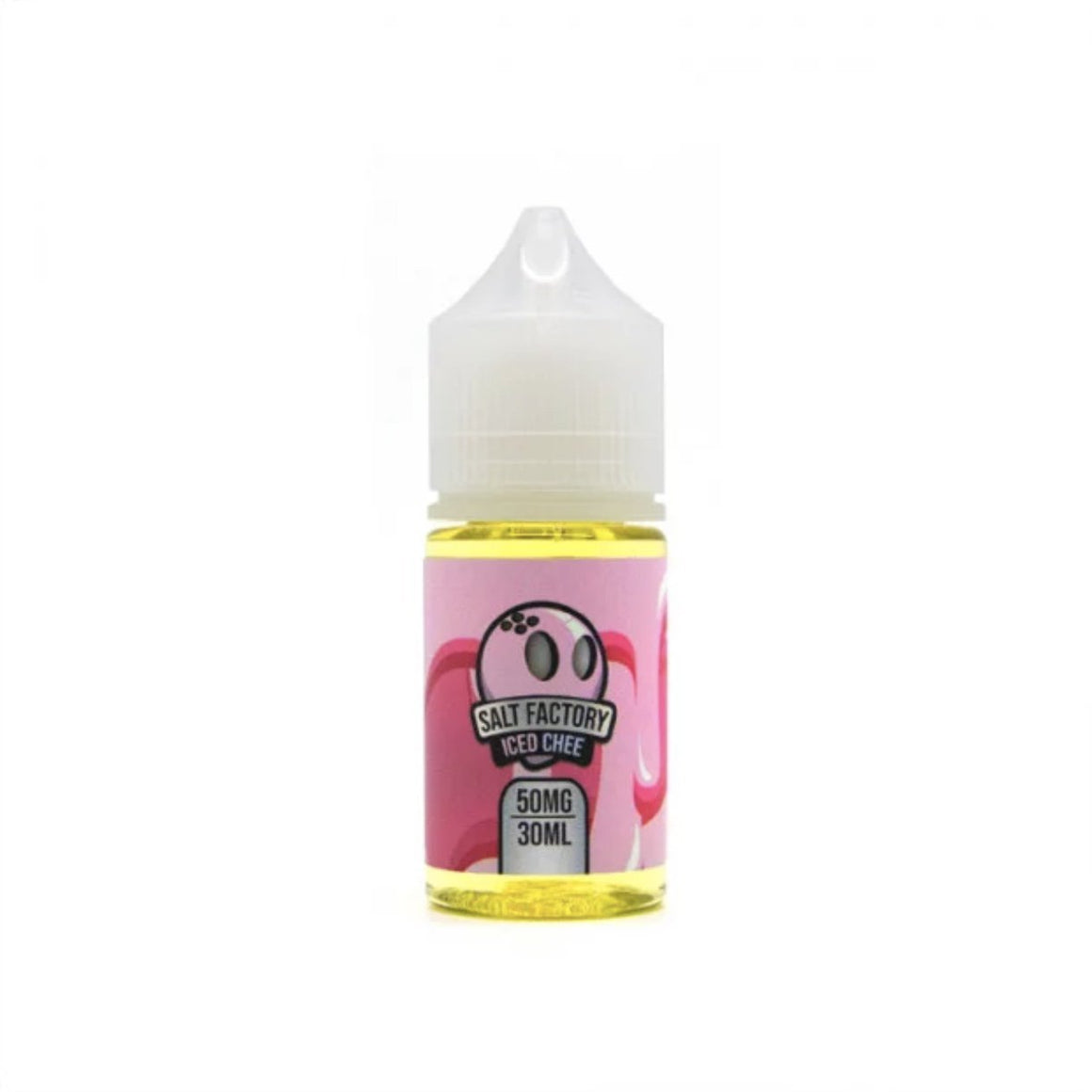 Air Factory E-Liquid Juice Salt Factory Iced Chee