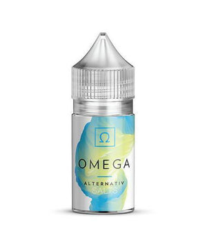 Alternativ Salts Juice Alternativ Salts Omega | Mint, Strawberry & Pineapple Lemonade