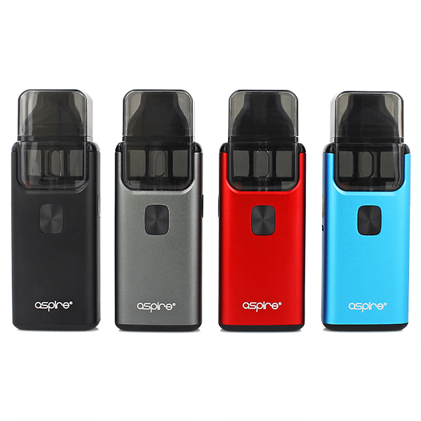 Aspire Starter Kits Aspire Breeze 2 Starter Kit