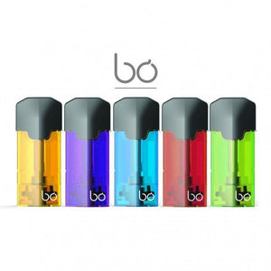 BO Vaping Juice BO Vaping Replacement Cap 3-Pack