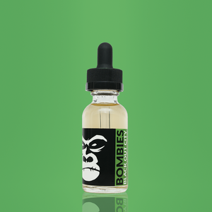 Bombies Juice Black Out City - Nicotine Salt | Menthol Fruit Limoncello