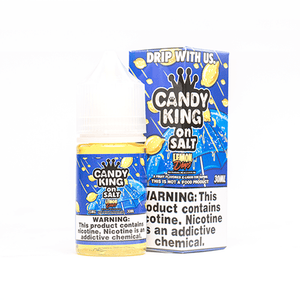 Candy King Juice Candy King Lemon Drop Salt