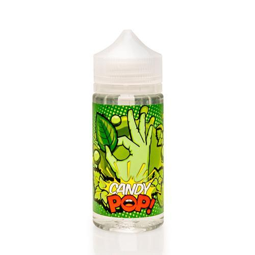 Candy Pop! Juice Sweet Mint Gum