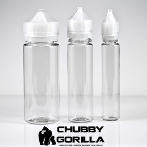 Chubby Gorilla Accessories Chubby Gorilla Unicorn Bottles