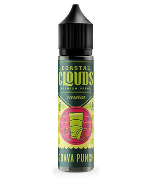 Coastal Clouds Juice Guava Punch