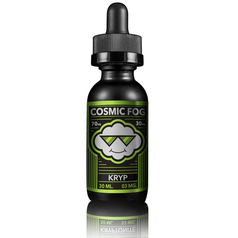 Cosmic Fog Juice Kryp | Cool Melon Candy