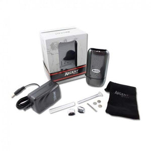 DaVinci Herbal Vapes Ascent Vaporizer