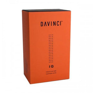 DaVinci Herbal Vapes DaVinci IQ Vaporizer