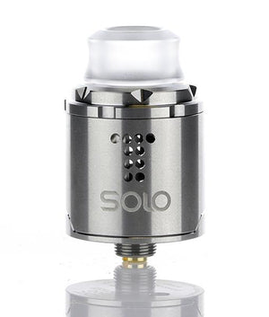 Digiflavor Accessories Digiflavor Drop Solo RDA Rebuildable Atomizer