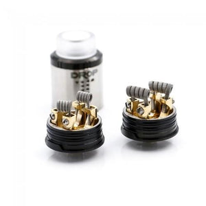 Digiflavor Accessories Digiflavor x The Vapor Chronicles Drop RDA Rebuildable Atomizer