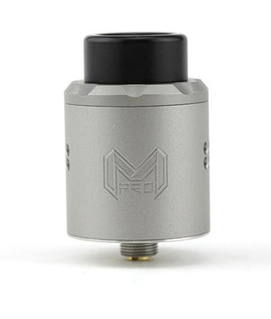 Digiflavor Accessories Stainless Steel Digiflavor Mesh Pro RDA Rebuildable Dripping Atomizer