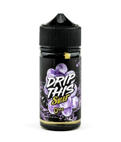 Drip This Sour Juice Drip This Sour | Sour Grape