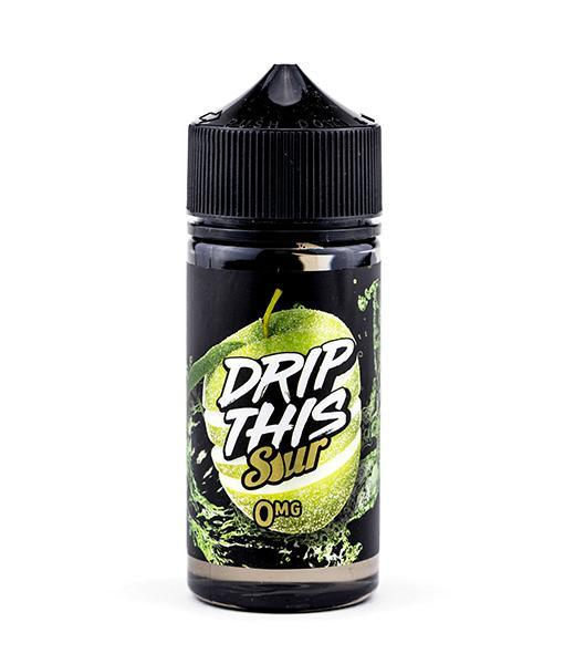 Drip This Sour Juice Drip This Sour | Sour Green Apple