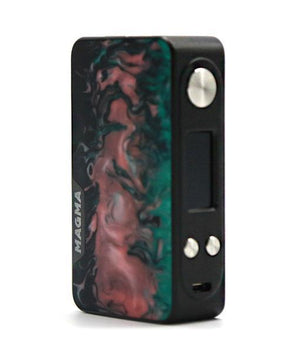 Famovape Vapes Allure Famovape Magma 200W TC Box Mod