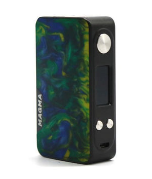 Famovape Vapes Rainforest Famovape Magma 200W TC Box Mod