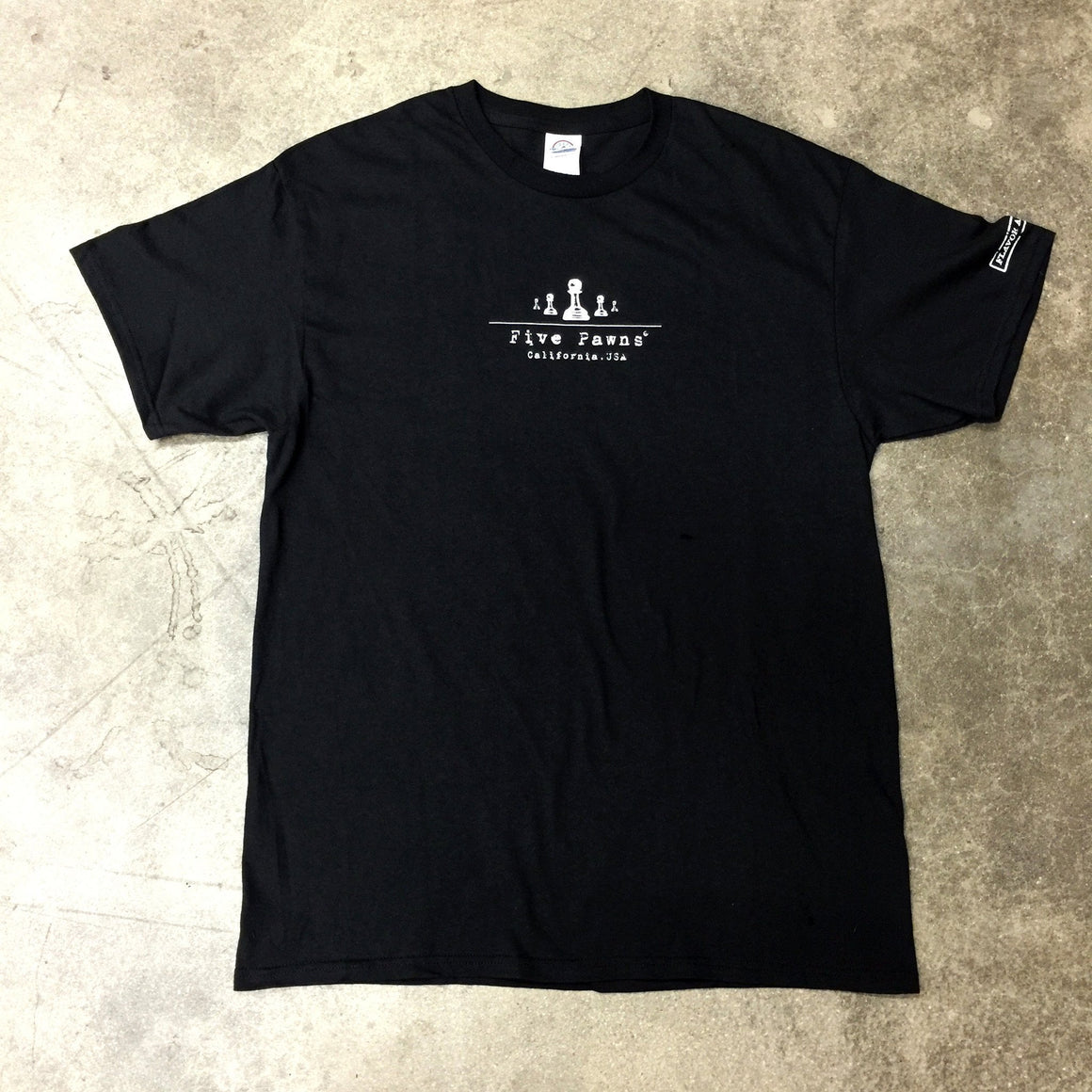 Five Pawns Apparel Five Pawns T-Shirt