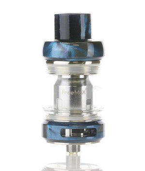 Freemax Accessories Blue Resin FreeMax Mesh Pro Sub-Ohm Tank