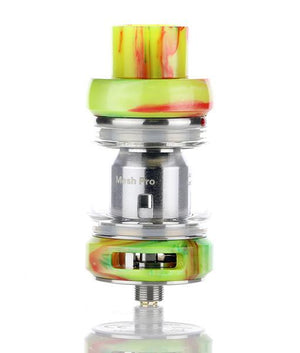 Freemax Accessories Yellow/Green Resin FreeMax Mesh Pro Sub-Ohm Tank