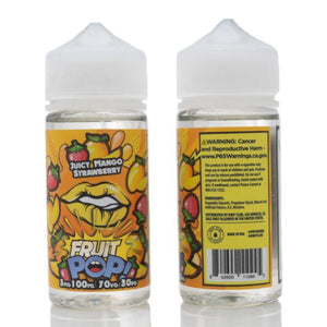 Fruit POP! Juice Fruit POP! Juicy Mango Strawberry