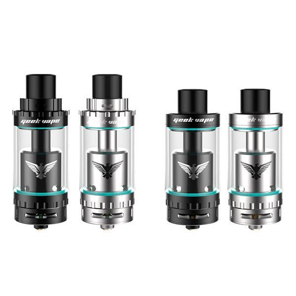 Geek Vape Accessories Geek Vape Eagle Sub-Ohm Tank (Open Item)