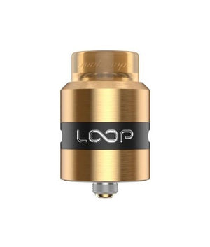 Geek Vape Accessories Geek Vape Loop RDA Rebuildable Dripping Atomizer