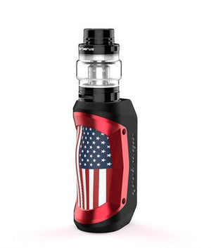 Geek Vape Starter Kits Flag Version (Limited Edition) Geekvape Aegis Mini 80W Starter Kit