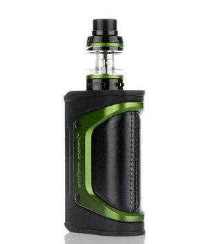 Geek Vape Vapes Green Trim GeekVape Aegis Legend 200W TC Kit