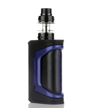 Geek Vape Vapes Navy Blue Trim GeekVape Aegis Legend 200W TC Kit