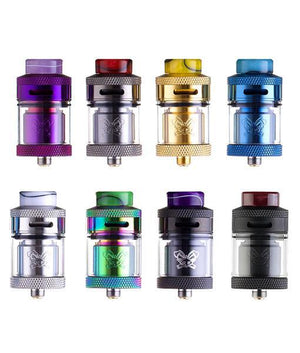 HellVape Accessories HellVape Dead Rabbit RTA Rebuildable Tank Atomizer