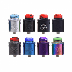 HellVape Accessories HellVape Drop Dead RDA Rebuildable Atomizer